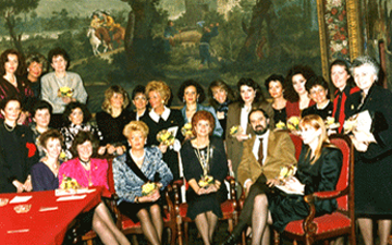 Zonta Club Cuneo1990