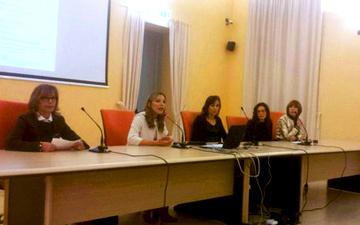 Convegno AIGA e Zonta Club Cuneo e Saluzzo